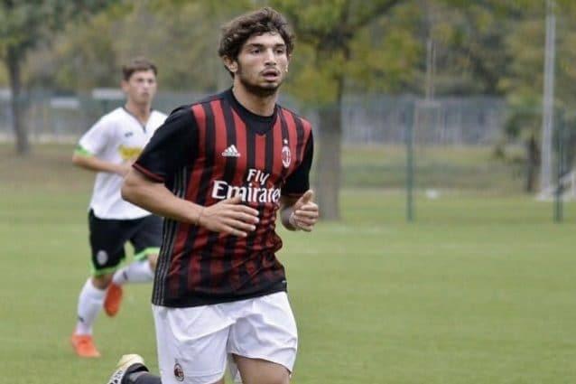 Vivaio Rossonero : Il parma pensa a un rossonero per rinforzare la squadra