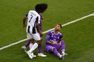 """Rio Ferdinand: """"Sergio Ramos si vergogni come padre e come calciatore"""""""