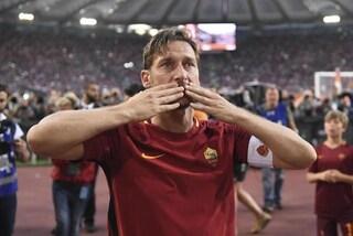 Totti, malinconia Roma: il video dell'ultima giornata a Trigoria