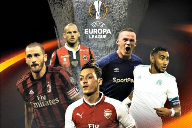 Calendario Atalanta Europa League.Europa League Sorteggio Comodo Per Il Milan Gruppo Di