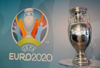 Euro 2020, calendario e programma delle partite della nona giornata di qualificazione