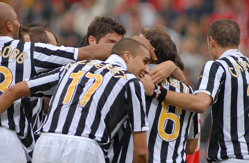 1407d093134 Juventus 2006 07 – Bildergalerie für Clubbilder