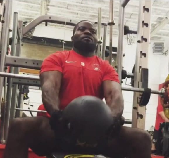 Le Persone Piu Muscolose Del Mondo.Grossi Palestrati E Assolutamente Difficili Da Superare Hulk