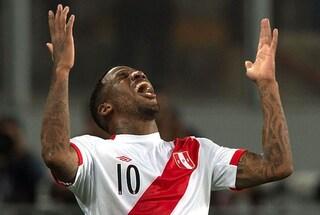Mondiali, il Perù rischia l'esclusione. L'Italia spera nel ripescaggio