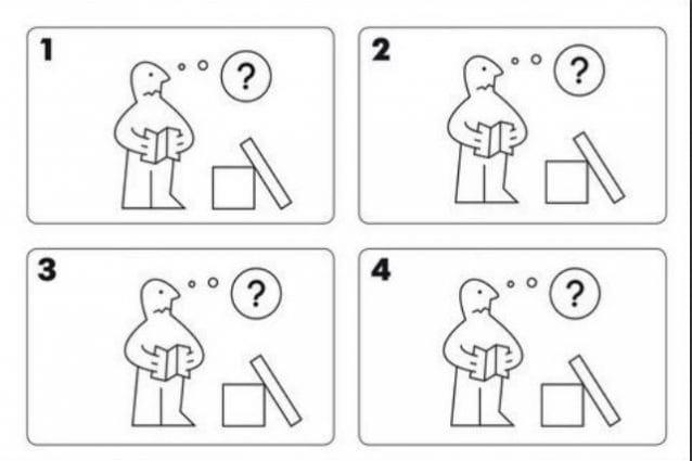 Ikea Batte Italia 1 0 Ma Nella Scatola Di Montaggio Non Cerano Le