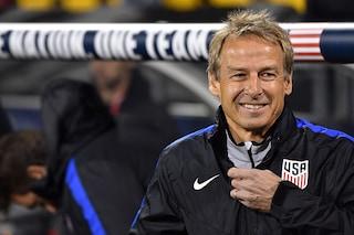 """La Germania suggerisce un ct all'Italia, Vogts: """"Prendi Klinsmann"""""""