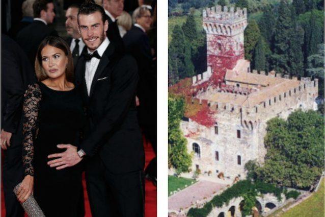 Matrimonio In Italiano : Bale matrimonio italiano: sposerà la sua emma in un castello