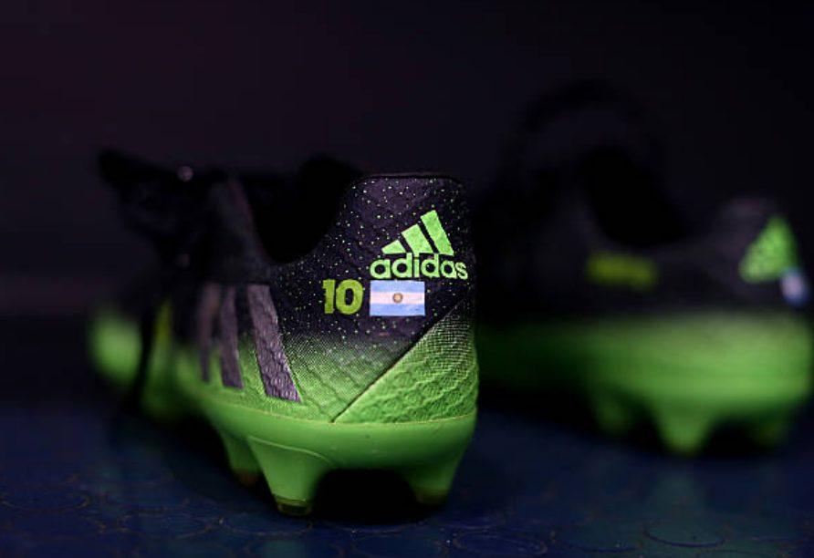 Dorate, personalizzate, leggerissime: da CR7 a Messi, le