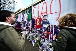 La denuncia della Fiorentina: insulti a Davide Astori a un anno dalla sua morte