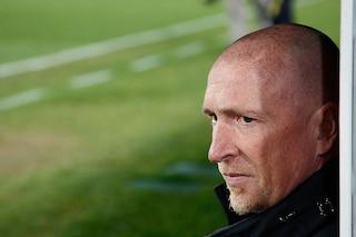 Il Cagliari è rimasto a Verona: Maran e i giocatori aspettano la data del recupero