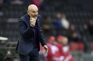 """La Fiorentina attacca Pioli: """"Atteggiamento incomprensibile ed ingiustificabile"""""""
