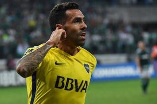 Clamoroso in Premier, il Manchester United pensa al ritorno di Tevez: 11 anni dopo