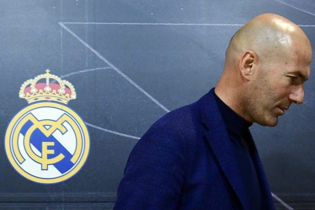 Lutto in casa Real: morto Farid Zidane, fratello di Zizou