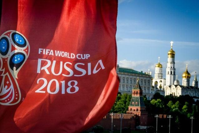 Mondiali Russia Calendario.Mondiali Russia 2018 Calendario Date Orari Con Fuso