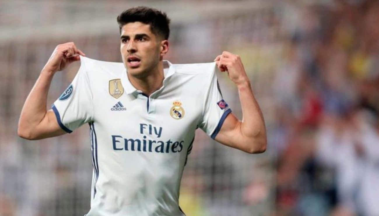 Ecco chi indosserà la maglia numero 7 del Real Madrid