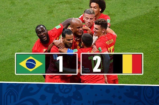 Il dramma di Neymar: mondiale finito. Il Brasile prega