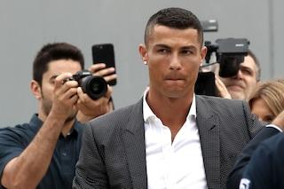 Cristiano Ronaldo non andrà a salutare i suoi ex compagni: il Real è solo un ricordo