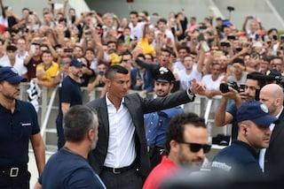 Juventus, con Cristiano Ronaldo ecco di quanto aumenteranno i ricavi
