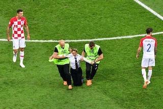 Mondiali 2018, invasione di campo durante finale: ecco cosa rischiano le Pussy Riot