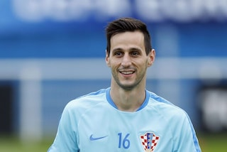 """Croazia, Kalinic rifiuta la medaglia d'argento dei Mondiali: """"Grazie, ma non ho giocato"""""""