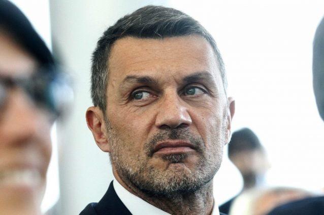 Maldini: 'Piatek non è Shevchenko. Paquetà sorprendente. Dico una cosa su Higuain'