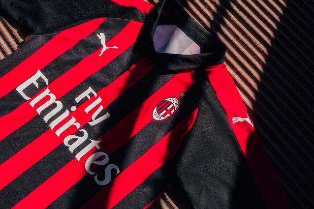 5f7db610c9b35b Il Milan è pronto a cambiare pelle. In tutti i sensi: dentro e fuori dal  campo. In attesa di novità e di sviluppi importanti dalle trattative per la  ...