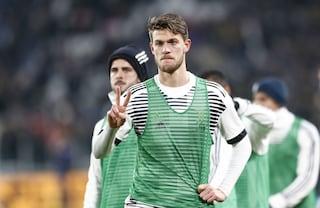 Come cambia il calciomercato della Juventus con l'infortunio di Demiral: Rugani resta
