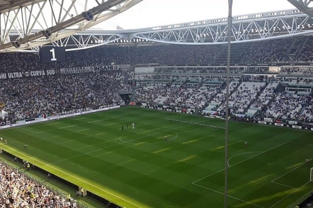 Coronavirus Juventus Inter Trasmessa In Chiaro In Tv