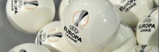 Quando c'è il sorteggio dei sedicesimi di Europa League? Data e ora