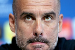 Confuso e sotto stress, Pep Guardiola medita l'addio al Manchester City