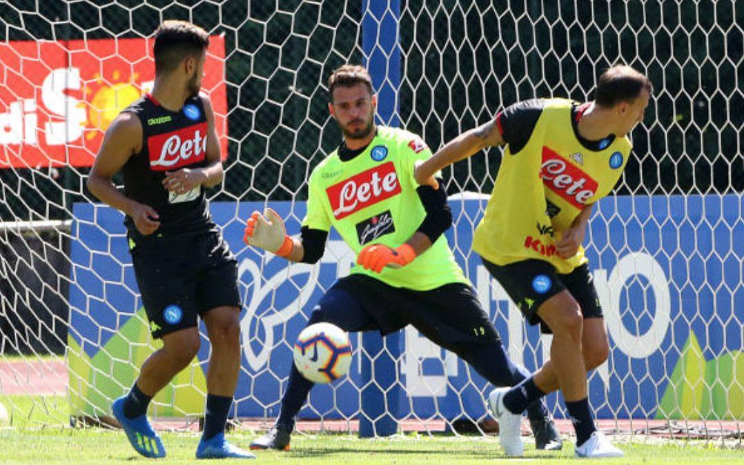 Napoli, David Ospina prende la maglia numero 25 di Pepe Reina