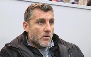 """Bobo Vieri: """"L'Inter meritava di vincere con la Juve. Spalletti non può fare magie"""""""
