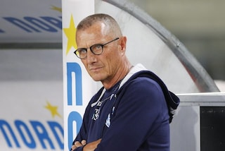 Serie A, l'Empoli esonera Iachini e richiama Andreazzoli
