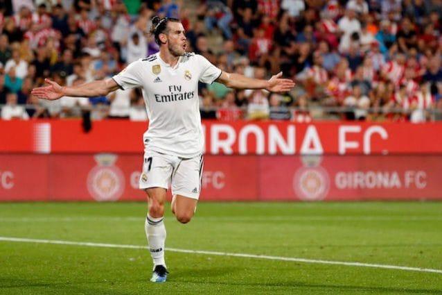 Gareth Bale dimentica Cristiano Ronaldo  Senza di lui il Real è più ... 726b28b22767b