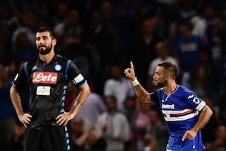 Dal tacco di Quagliarella alla bordata di CR7. I 5 gol più belli del campionato di Serie A