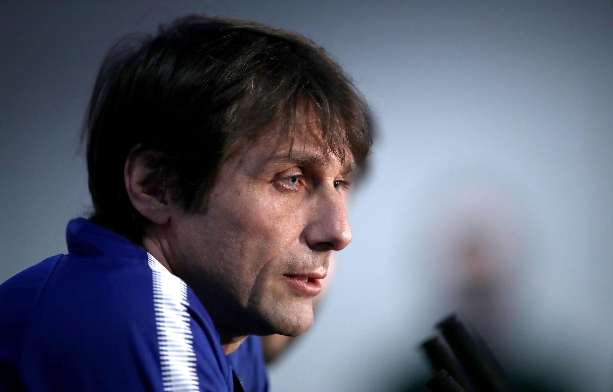 Osvaldo vedrebbe bene sulla panchina dell'Argentina Antonio Conte.