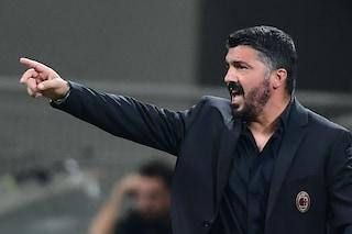 Milan, in cinque mosse la rimonta per un posto in Champions