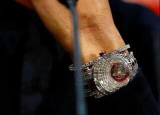 Quali sono e quanto valgono gli orologi più costosi dei calciatori