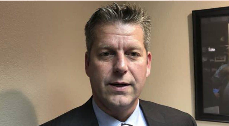 Peter Christiensen è l'avvocato di Cristiano Ronaldo.