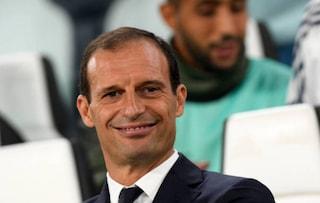 """Allegri: """"Ronaldo merita il Pallone d'Oro"""". Contro la Spal in campo Perin e Mandzukic"""