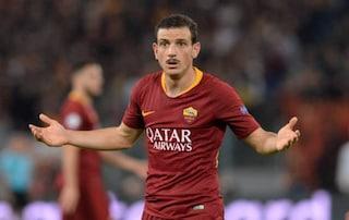 Roma-Real Madrid, risultato finale 0-2