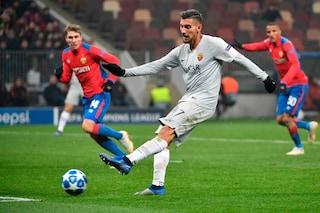 Champions, CSKA-Roma: pagelle commentate sul risultato di 1-2