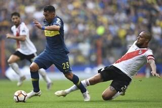 Copa Libertadores 2018, River-Boca: cosa dice il regolamento, le differenze dalla Champions
