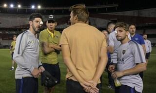 Copa Libertadores, il Boca Juniors chiede ufficialmente di non giocare la finale
