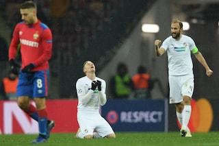 Champions, perché la Roma è già qualificata agli ottavi prima di giocare