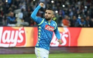 Napoli-Stella Rossa, risultato finale 3-1