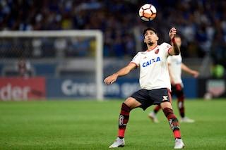 """Calciomercato Milan, ecco Paquetà: """"Pronto per la nuova sfida, Kakà mi ha rassicurato"""""""