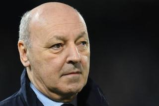 """Marotta conferma Luciano Spalletti: """"Il futuro dell'Inter è con lui"""""""