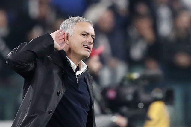 Josè Mourinho fa l'oracolo della Champions: per lui la finale sarà tra Juventus e Barcellona