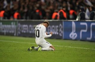 Bomber di Champions: Neymar trascina il Brasile, la Francia e l'Argentina con Messi inseguono